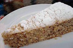 Mandelkuchen, ein sehr leckeres Rezept aus der Kategorie Kuchen. Bewertungen: 43. Durchschnitt: Ø 4,4.