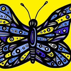 #butterfly #butterflies #nature #wildlife #art #arts #artist #artists #drawing #drawings #color #colorful #colour #artistic #arte #dibujo #dibujos #artwork #artworks