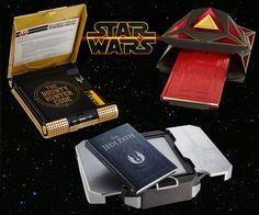 The Star Wars Vaults