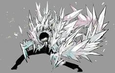Hero Academia Characters, My Hero Academia Manga, Fantasy Characters, Anime Characters, Fantasy Character Design, Character Art, Symbiotes Marvel, Venom Art, Bleach Art