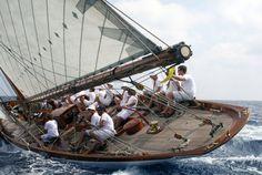 Una regata al pasado | Edición impresa | EL PAÍS