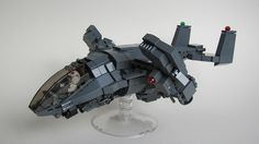 DARKWATER Talon Dropship V-1.1 | Flickr - Photo Sharing!