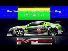 Dance Club House Music- Revolution per second by MC FACTORY-2016 Techno ...
