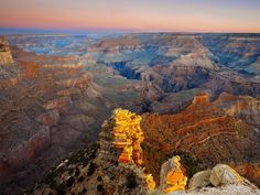 Probably the most popular National Park in the USA in the entire world... Grand Canyon National Park in ARIZONA! Stunning huh? This is one RV or Camping trip you can't miss & make sure you've booked one of the state's top Campgrounds & RV Parks!