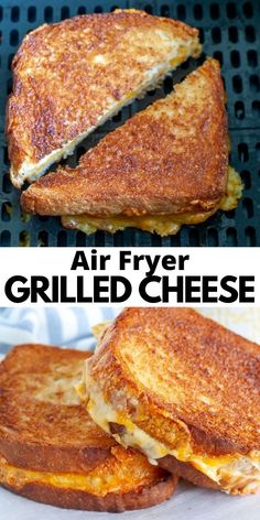 Air Fryer Recipes Dessert, Air Fryer Recipes Appetizers, Air Fryer Oven Recipes, Air Frier Recipes, Air Fryer Cooking Times, Cooks Air Fryer, Air Fried Food, Melted Cheese, Air Fryer Healthy