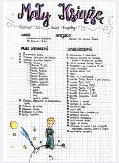 School Organization Notes, School Notes, School Motivation, Study Motivation, Polish Language, College Checklist, School Planner, School Study Tips, Study Space