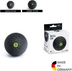 #BLACKROLL® #BALL08cm #Faszien-Ball. #Selbst-MassageundFaszien-Training: #Amazon.de: Sport & Freizeit Lacrosse, Trainer, Fitness, Mini, Sport, How To Make, Strength Workout, Health, Deporte