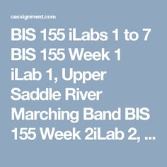 Bis 320 final exam answers