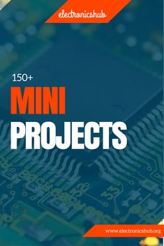 Top 65 Electrical Mini Projects | Circuits, Finals and Students