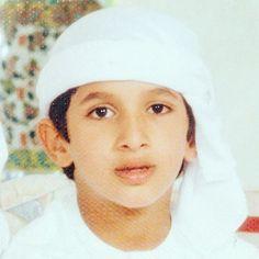Rashid bin Mohammed bin Rashid Al Maktoum. Vía: maktoumz
