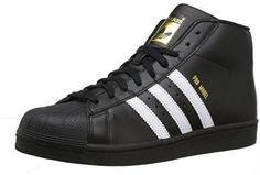 59c22ed9ed37 adidas Originals Men s Pro Model Sneaker