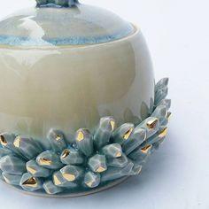 Artist Spotlight: Katie Marks of Silver Lining Ceramics - MichellePhan.com – MichellePhan.com