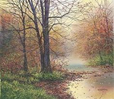 Robert A. Tino Gallery - Autumn
