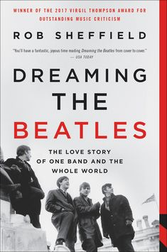 Dreaming The Beatles - Book Review