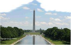 Washington, DC. Check.
