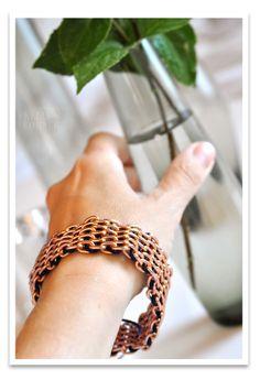 Kupferarmband