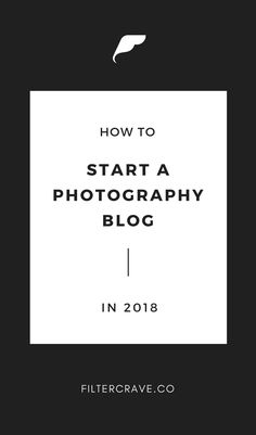 Ready to get you photography blog started? Learn how to create a blog to boost your photography business and brand. Included are excellent blogging tips for beginners, and some affiliate links to design templates to help you with branding. | Filtercrave photography tips #photographytips #photography #branding #blog #blogger #design #blogging #bloggingtips #bossbabe