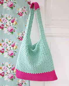 Shiny Happy Cotton Bag | byHaafner | Bloglovin'