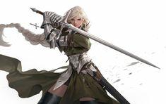 Girls Characters, Fantasy Characters, Female Characters, Fantasy Character Design, Character Inspiration, Character Art, Character Concept, Fantasy Warrior, Fantasy Girl