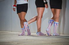 Modelo Icaria #calcetines #socks