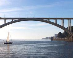 Passeio Romântico de Veleiro + Tapas ou Sushi + Espumante para Dois | Douro - Passeios Turísticos - Tempos Livres - Experiências em Porto - Odisseias