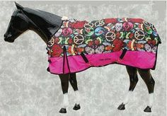Need any Turnout and Cowgirl Fever Blankets? Check us out! #horses