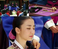 Hangul Alphabet, Korean Princess, Korea Dress, Dong Yi, Seoul Korea, Korea Fashion, Flower Pictures, Aesthetic Iphone Wallpaper, The Crown