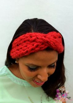 Zippy Iva Headband by Isela Phelps