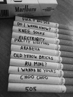 Arctic Monkeys Wallpaper, Monkey Wallpaper, Alex Turner, Letras Arctic Monkeys, Arctic Monkeys Lyrics, Arctic Monkeys Tattoo, 505 Arctic Monkeys, Cigarette Aesthetic, Do I Wanna Know