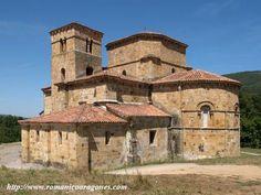 Italy Architecture, Romanesque Architecture, Roman Architecture, Romanesque Art, Carolingian, Iberian Peninsula, Spanish Revival, Chapelle, Medieval Art
