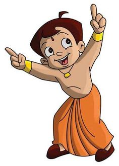 The Adventures of Chhota Bheem is back at Forum Vijaya Mall with all the characters for the first time in Chennai! | Events in Chennai | mallsmarket.com