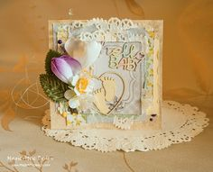 Baby cards by Maria Lillepruun