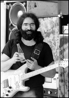 Grateful Dead's First Decade Captured in New Photo Memoir Photographer Rosie McGee releases 200-image e-book, 'Dancing with the Dead'