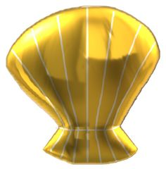 Gold Shell