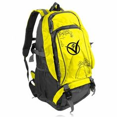 Large Capacity Travel Backpack has features such as main compartment with divider, adjustable shoulder strap, lower back padded support, top hold handle, mesh side pockets, external zippered mesh, outer storage pocket, side strap, cover at the bottom of the warehouse. More Info: http://avonpromo.com/large-capacity-travel-backpack-p-7320.html