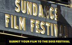 Sundance Film Festival - our students have traveled to Utah multiple times to attend Sundance as part of our Encounter Week program.