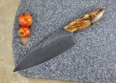 Available Custom Knives by Idaho Knife Maker Global Knife Set, Fancy Kitchens, Cool Knives, Custom Knives, Kitchen Knives, Kitchen Cutlery, Chef Knife, Knife Sets, Fun Cooking