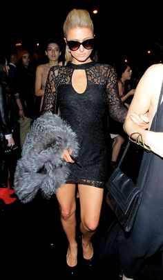 Galeria Paris Hilton Brasil - NE-YO & Compound Entertainment 6th Annual Pre-Grammy (25 de Janeiro)/Kosty555 info -00001 (1)
