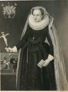 Five facts you (probably) never knew about Mary Queen of Scots | Celebrate Scotland