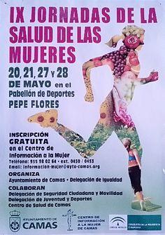 28/05/2013 Carrera de la Mujer, Ayto. Camas (Sevilla)