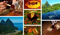Top 5 #Chocolate Destinations around the World - http://www.homelifeabroad.com/2013/07/08/top-5-chocolate-destinations-around-the-world/ #travel