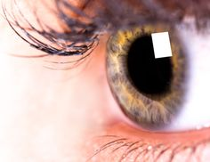 Scientists Discover New 15 Micron Layer of Human Cornea