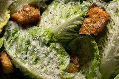 NY Times Caesar Salad