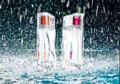 Reklama perfum Kenzo L'Eau 2
