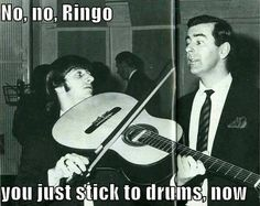 Ringo Starr funny