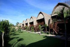 Dream Beach Kubu Lembongan - Bali-dream spot beach. 39$/night