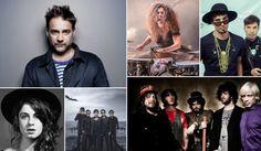 Los Latin Grammys nominan a Cadillacs, IKV, Babasónicos, Andrea Álvarez, Spinetta y Marilina Bertoldi