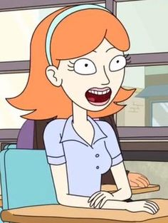 Mods are asleep. Upvote for Jessica. Jessica Rick And Morty, Rick And Morty Characters, Justin Roiland, Dan Harmon, Get Schwifty, Funny Moments, Wall Collage, Cool Drawings, Dragon Ball