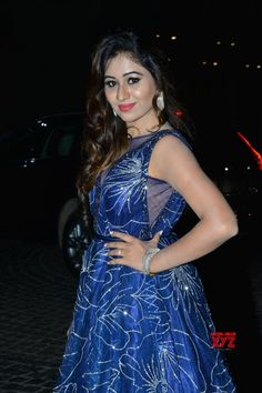 Actress Manali Rathod Stills From Filmfare Awards South 2018 - Social News XYZ Actress From Indian Actresses, Be Still, Photo Galleries, Bollywood, Awards, Formal Dresses, Celebrities, News, Gallery