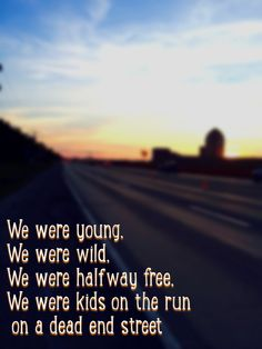 18 years ~ Daughtry